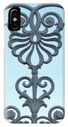 A Gate On Indian Canyon Drive IPhone Case