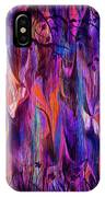 a Gathering IPhone Case