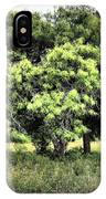 A Glimpse Of Nature IPhone Case
