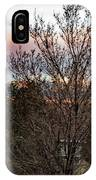 A Good Time To Rise IPhone Case