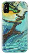 A Healing Earth  IPhone Case