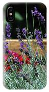A Little Lavender IPhone Case