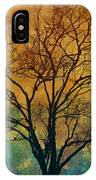A Magnificent Tree IPhone Case