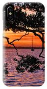 A Mangrove Morning IPhone Case