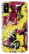 A New Day - V1cri50 IPhone Case