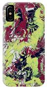 A New Day - V1cs100 IPhone Case