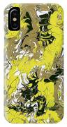 A New Day - V1ll100 IPhone Case