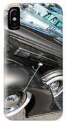 A Packard Super 8 IPhone Case