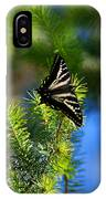 A Pale Swallowtail Vertical IPhone Case