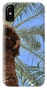 A Palm In The Sky IPhone Case