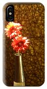 A Perfect Vase IPhone Case
