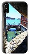 A Piece Of Venice IPhone Case