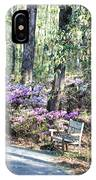 A Place To Rest IPhone Case
