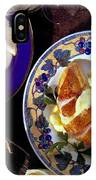 A Provence Luncheon IPhone Case