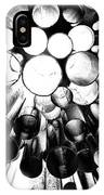 A Question Of Perspective 2 Sibelius Monument IPhone X Case