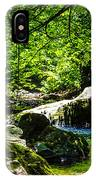 A Relaxing Place To Be IPhone Case