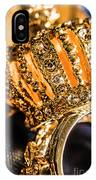 A Royal Engagement IPhone X Case