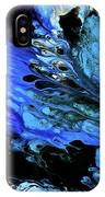 A Sea Of Tears IPhone Case