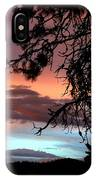 A Sky To Behold IPhone Case
