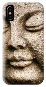 A Solid Face IPhone Case