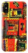 A Song For The Maasai IPhone Case
