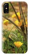 A Spring Morning  IPhone Case