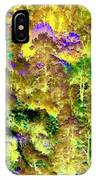 A Surreal Environment IPhone Case