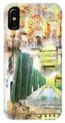 Cordoba Faith IPhone Case