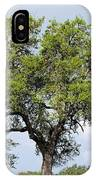 A Tale Of One Tree IPhone Case