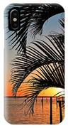 A Taste Of Tequila IPhone Case