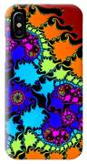 A Tiger's Crown IPhone Case