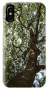 A Tree IPhone Case