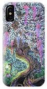 A Tree Of Many Colors IPhone Case