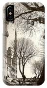 A View From Blue Mosque IPhone Case