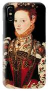 A Young Lady Aged 21 IPhone Case