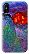 Abalone Five IPhone Case