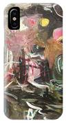 Abandoned Idea2 IPhone Case