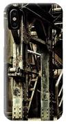 Abandoned Industry IPhone Case
