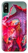 Ablaze IPhone Case