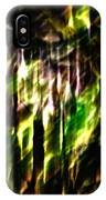 Abscond Squall IPhone Case