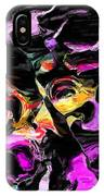 Abstract 011715 IPhone Case