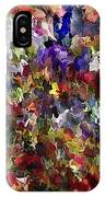 Abstract 032215 IPhone Case