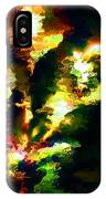 Abstract 032311 IPhone Case
