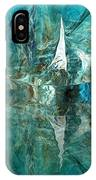 Abstract 051515 IPhone Case