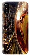 Abstract 1079 IPhone Case