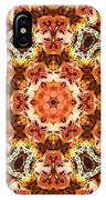 Abstract 120410 IPhone Case