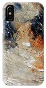 Abstract  1236 IPhone Case