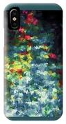 Abstract 124 IPhone Case