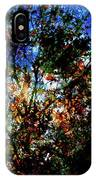 Abstract 126 IPhone Case