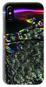 Abstract 133 IPhone Case